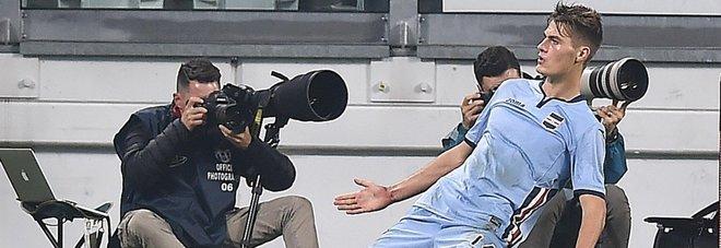 Schick-Inter, decisione in pochi giorni. Il Borussia ribadisce: Dembélé costa 150 milioni