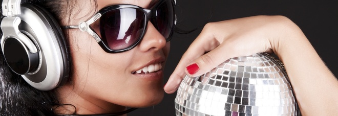party, dance napoli,
