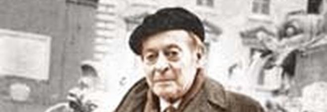 23 marzo 1982 Muore a Roma Mario Praz, critico d'arte e letteratura