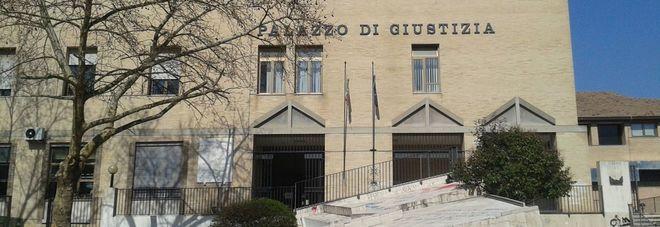 Il tribunale di Cassino