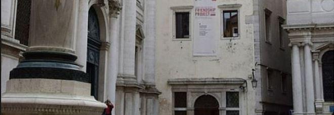 Tesori in vendita: ci sono il convento a Rialto, i Magazzini del sale a Chioggia e il Forte a Treporti