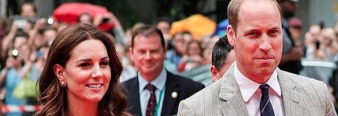 """Kate Middleton e la scelta del terzo figlio: """"Ecco cosa c'è dietro..."""""""