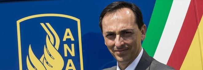 Anas, si dimette l'ad Gianni Armani