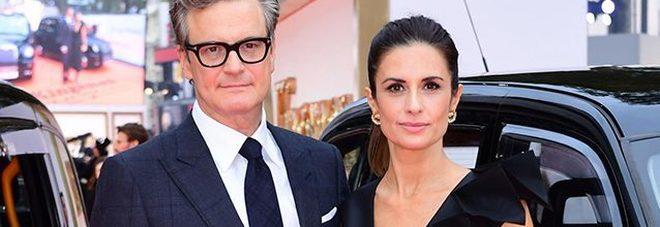 La moglie di Firth e la tresca col cronista italiano, il Times attacca carabinieri e polizia: «Congrega di pettegoli e idioti»