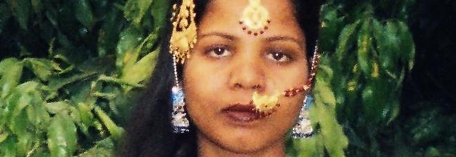 Asia Bibi è stata scarcerata