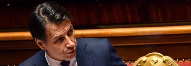 """Governo, Conte, la mossa da """"garante"""": «Torniamo ai tavoli europei»"""