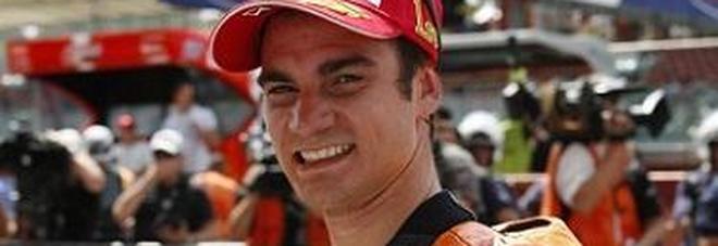 Moto Gp, Pedrosa si ritira: «Smetto a fine stagione». Marquez: «Ciao, leggenda». Rossi: «Perdiamo uno dei migliori»