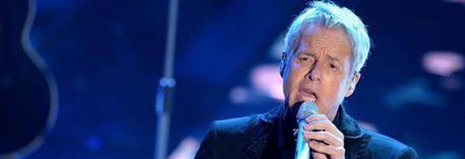 Claudio Baglioni è malato: costretto ad annullare i concerti di Roma e Trieste