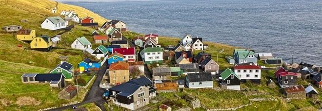 Nel paradiso nordico delle Fær Øer il sole a mezzanotte al G! Festival