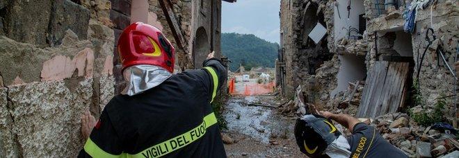 «Un sms per il terremoto», ma i 30  milioni sono ancora bloccati