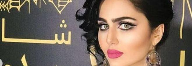 Ex miss Iraq fugge in Giordania dopo minacce da parte di «gruppi terroristici»