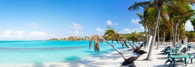 """L'azienda (italiana) porta in vacanza i dipendenti: """"Tutti ai Caraibi una settimana"""""""