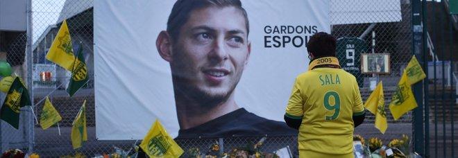 Emiliano Sala, il Nantes vuole i 16 milioni dal Cardiff: «Pagate o azioni legali»