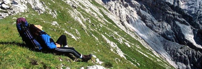 Vacanza gratis sulle Dolomiti, ma a un patto: lasciate a casa cellulare e pc