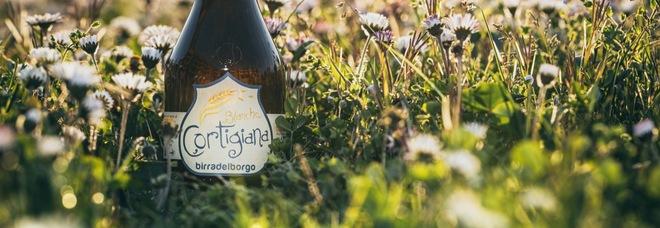 Birra del Borgo, nasce l'e-commerce con la consegna a domicilio