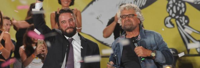 Nuove beghe legali per Beppe Grillo
