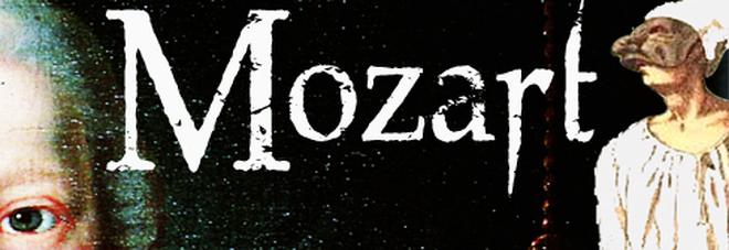 'Mozart alla corte di Pulcinella', il 6 gennaio lo spettacolo alla Domus Ars