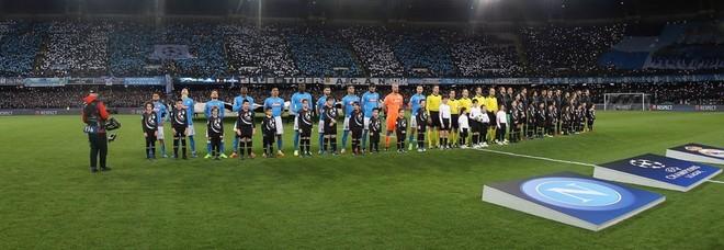 Napoli in Champions, allarme ultrà: rischio contestazioni a De Laurentiis