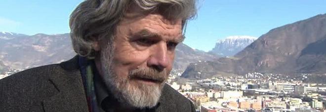 Reinhold Messner: «Francesco Cassardo può essere salvato sul Gasherbrum VII»
