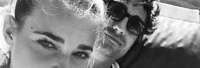 """Ivana Mrazova, l'ex fidanzato si sfoga su Instagram: """"Non abbiate paura di amare..."""""""