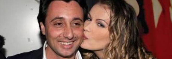Massimiliano Caroletti ed Eva Henger