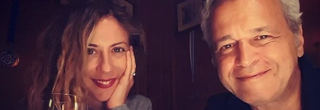 Francesca Fagnani, in love con Mentana:
