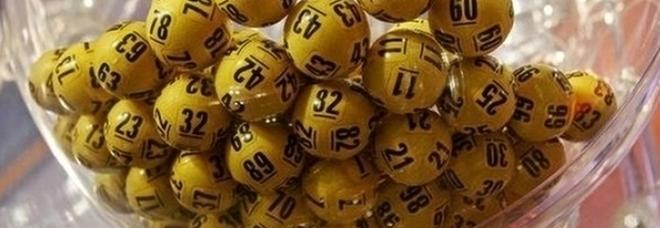 Estrazioni di Lotto, Superenalotto e 10eLotto di giovedì 10 gennaio 2019