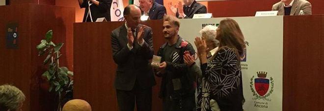 Il Coni premia i campioni delle Marche: «Il 2107 è stato anno straordinario»