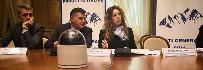 Gli Stati generali della montagna con la ministra Erika Stefani