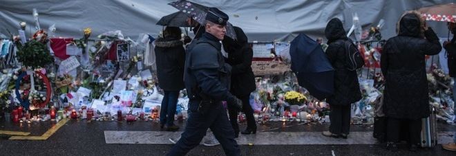 Da Charlie Hebdo, al Bataclan, a Nizza: 230 morti in due anni