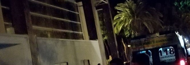 San Benedetto, sviene dopo la notte brava: ragazzo 16enne in coma etilico