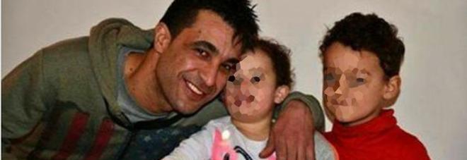 Papà scappa con i figli, la mamma disperata su Facebook: «Come un incubo, il mio cuore si spegne»