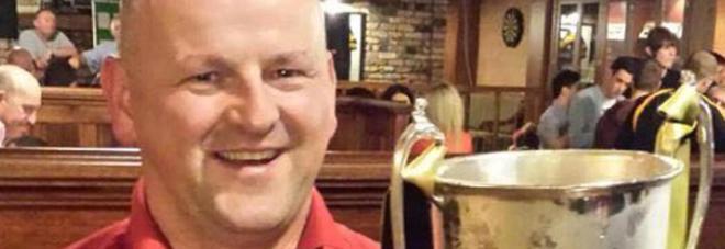 Scontri Liverpool, il tifoso 53enne è in coma. L'Uefa choc: «Provvedimenti severissimi», la condanna della Roma
