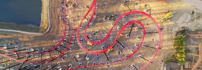 Ducati World a Mirabilandia: è online il sito dedicato