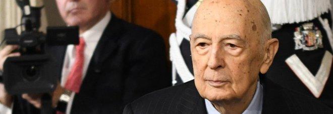 Napolitano ricoverato, messaggi d'odio sui social e sul blog M5S
