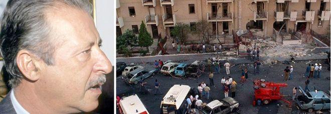 Borsellino, l'audio: «Scortato la mattina, ma posso essere ucciso di sera»
