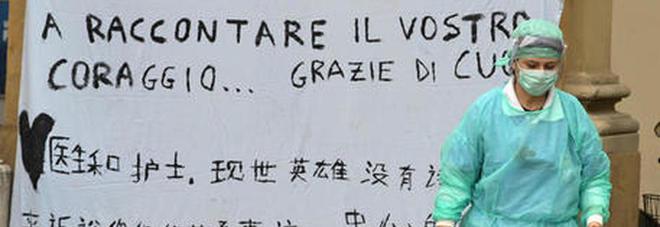 Coronavirus, la lettera dei medici di Bergamo: «Ospedale contaminato, i pazienti più anziani non vengono rianimati, muoiono soli»