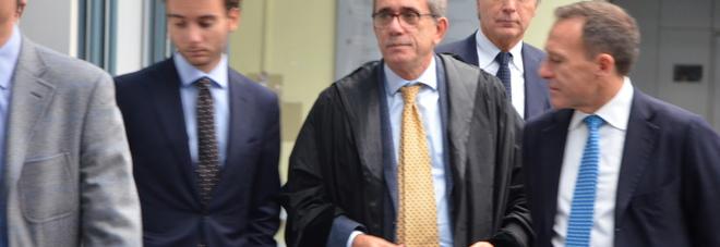 Bianconi: «Non decidevo da solo i finanziamenti di Banca Marche»