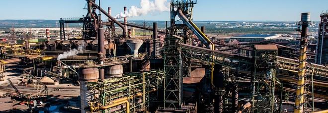 Ilva, fuga di gas durante la bonifica di un impianto. Paura tra gli operai