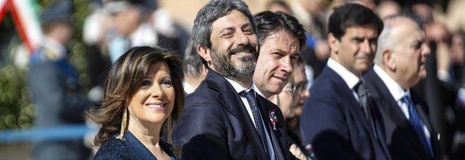 2 giugno, Fico dedica festa ai rom. Salvini: mi fa girare le scatole