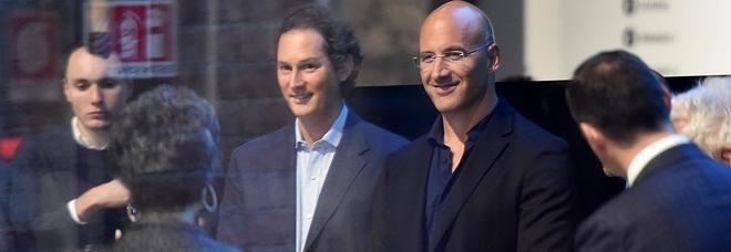 Bilderberg, il meeting a Torino: da Elkann alla Gruber, ecco i membri italiani
