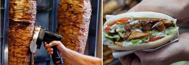 Mangia il kebab al centro commerciale, 15enne muore poco dopo: ecco cosa è successo