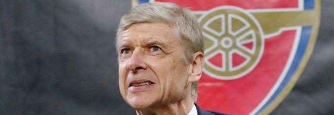 Clamoroso in Premier: Wenger lascia l'Arsenal dopo 22 anni