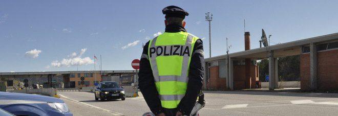 Condannato a Vicenza ed espulso  rientra sotto falso nome: arrestato