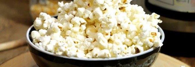 Bimbo di 18 mesi muore soffocato  dal popcorn davanti ai genitori