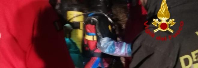 Roma, giallo in via Flaminia: donna trovata morta in un pozzo