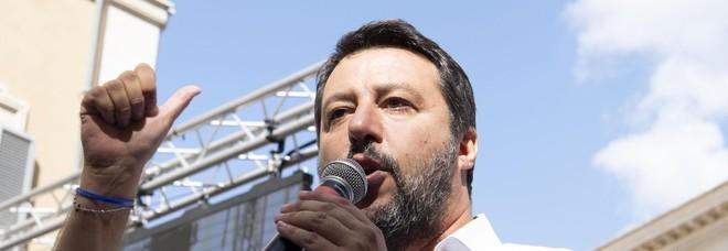 Lega: Matteo Salvini il 2 dicembre a Bruxelles e ad Anversa