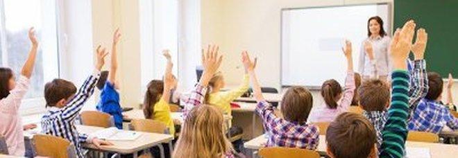 Classi pollaio, il tetto sarà di 22 alunni: progetto di legge Lega-5S