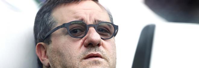 Donnarumma, la versione di Raiola: Gigio via per colpa del Milan e di Mirabelli