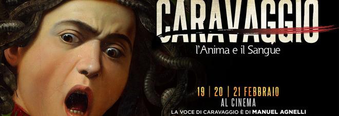 Caravaggio, l'anima e il sangue: la vita e i tormenti di Michelangelo Merisi con la voce di Manuel Agnelli